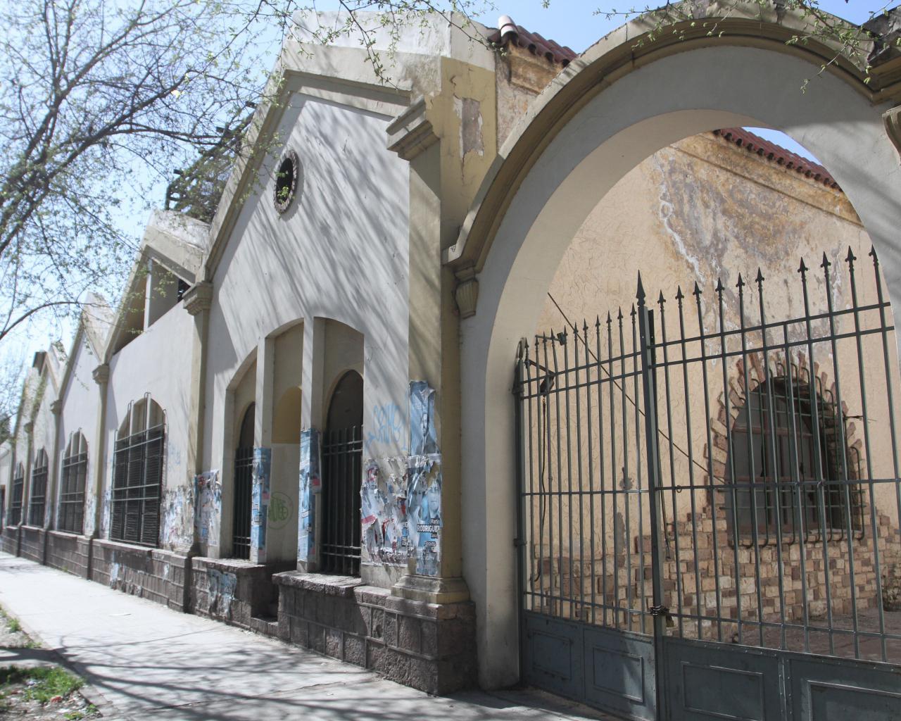 En la ex Bodega Arizu construirán un Polo Audiovisual