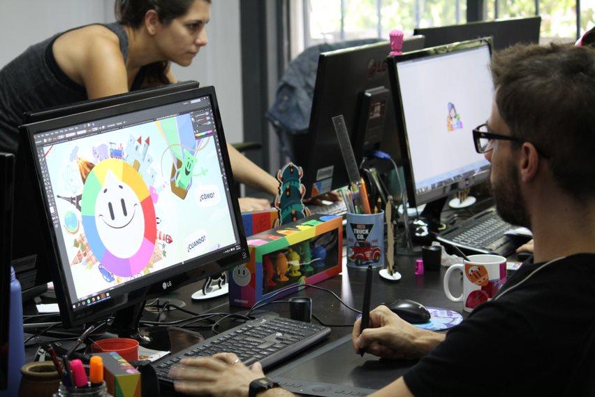 ETERMAX, empresa argentina de Videojuegos se instala en Mendoza