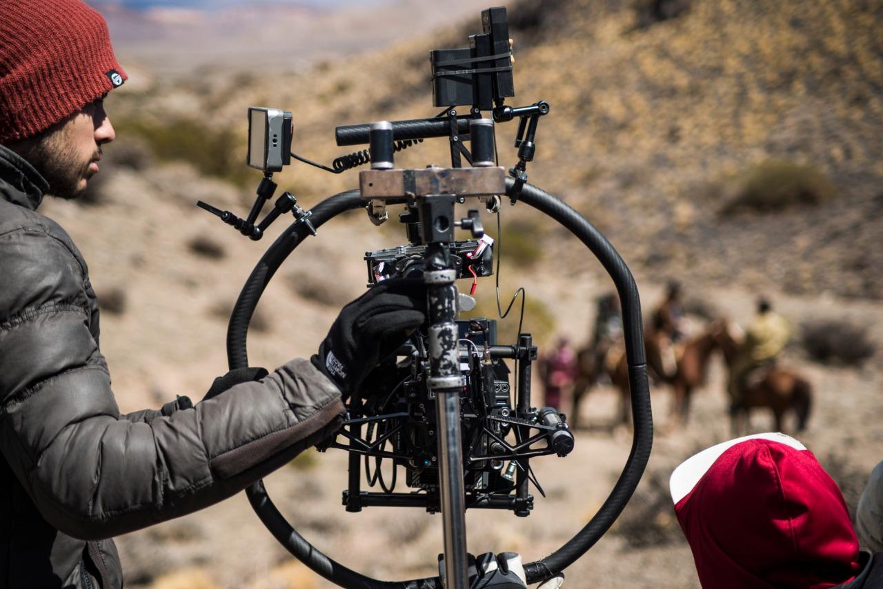 Encuesta sobre películas y series hechas en Mendoza