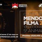 Anunciaron una nueva edición de Mendoza Filma