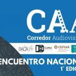Encuentro Nacional CAAR
