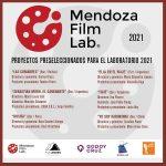 Mendoza Film Lab: anunciaron los proyectos preseleccionados