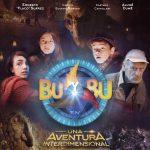 En vacaciones de invierno, la película «Bu y Bu» recorre las salas del país